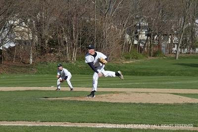 BV Baseball vs Belmont Hill