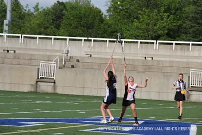 GJV Lacrosse vs Thayer
