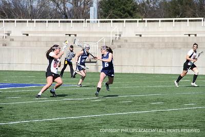 GV Lacrosse vs Middlesex