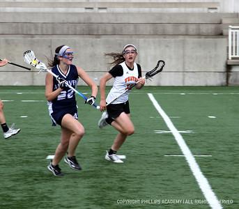 GV Lacrosse vs Thayer