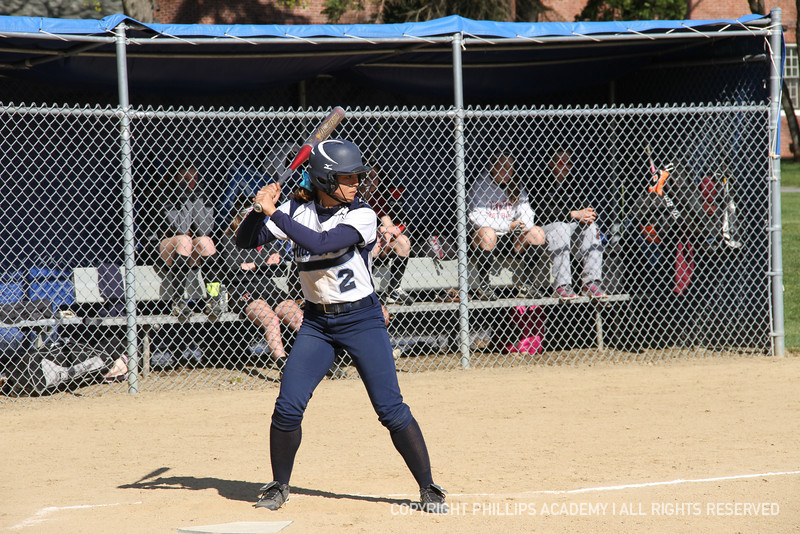 Co-captain Maloney '13 looks to hit another ball out of the park.