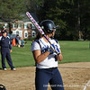 Thompson '15 waits for a solid pitch to swing at.