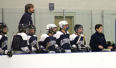 JV Andover / Exeter