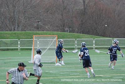 BV Lacrosse vs. Bridgton