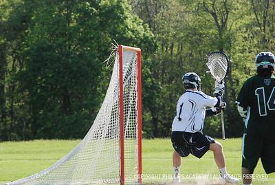BV Lacrosse vs. Brooks