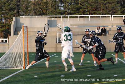 BV Lacrosse vs. Deerfield
