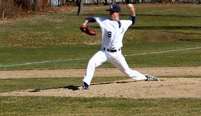 Varsity Baseball 4.6.13