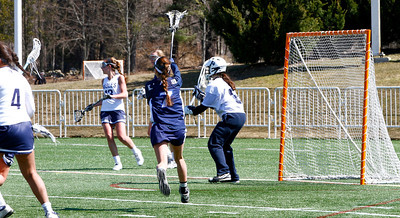 Varsity Girls Lacrosse 4.6.13.