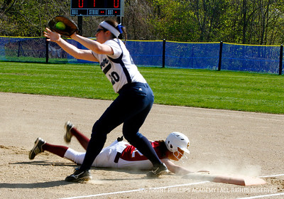 Varsity Softball 4.29.2013