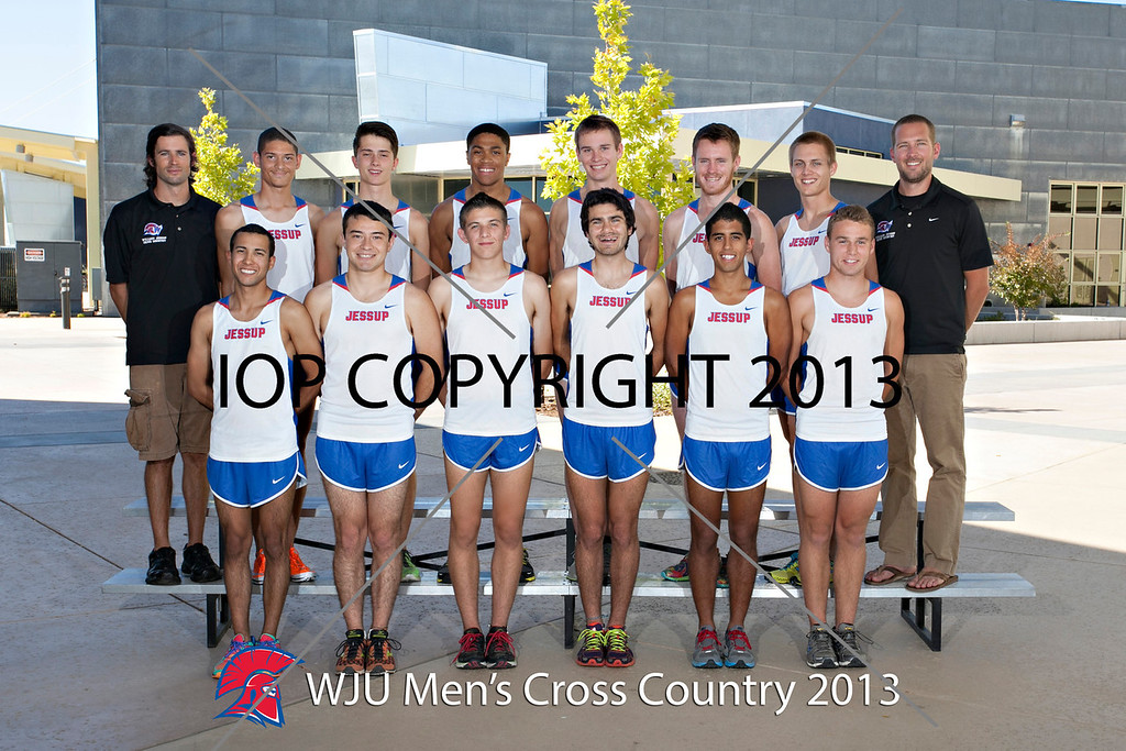 Men's Cross Country 1
