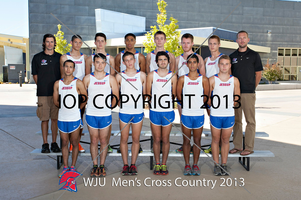 Men's Cross Country 2