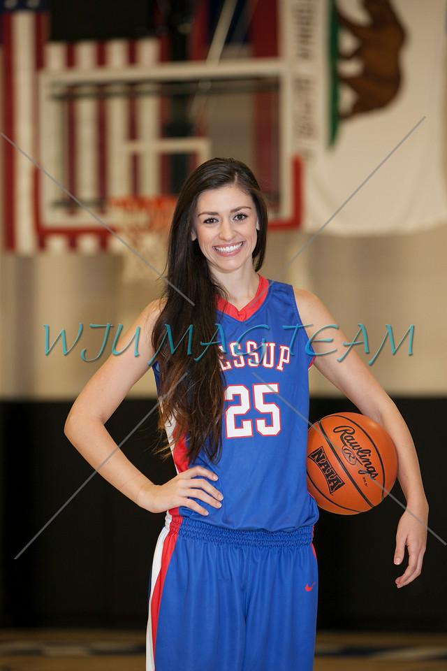 Alexandria Westbrook