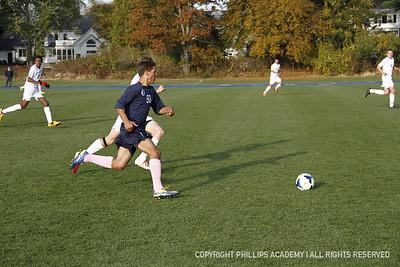 BV Soccer vs. Worcester