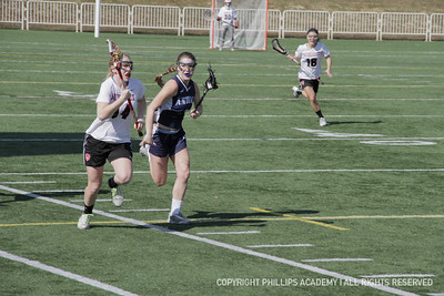 GV LAX vs. Middlesex