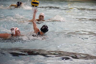 GV Water Polo vs. Suffield
