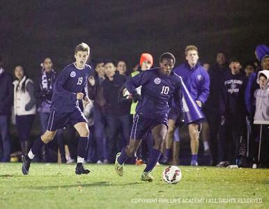 BV Soccer vs. Exeter
