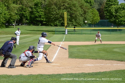 BV Baseball vs. Dexter