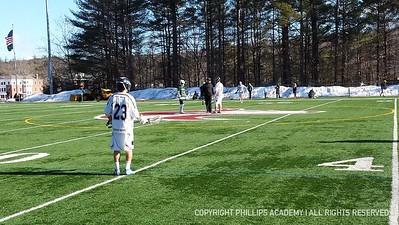 BV Lacrosse vs. New Hampton