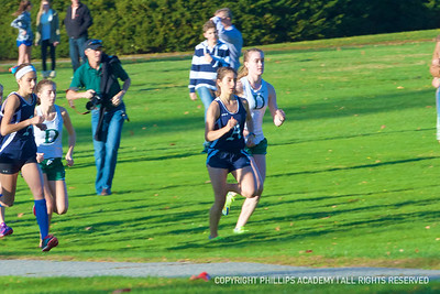 GV Cross Country vs. Deerfield