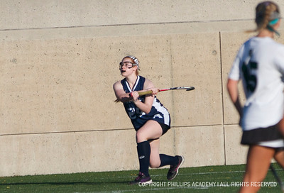 GV Field Hockey vs. Brooks