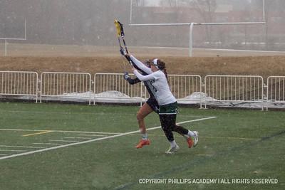 GV Lacrosse vs. Deerfield
