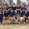 Tennis, Boys JV