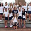 Tennis, Girls JV