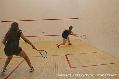 GV Squash vs. Milton