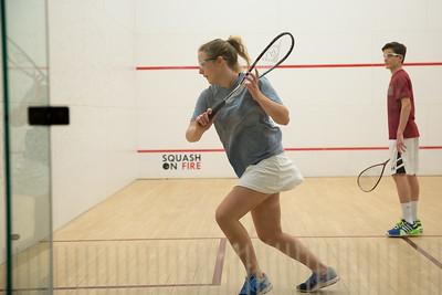 Squash vs NCS