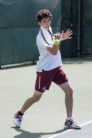 Tennis vs Potomac