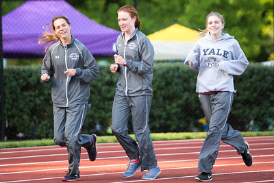 Track and Field: MAC Championships!
