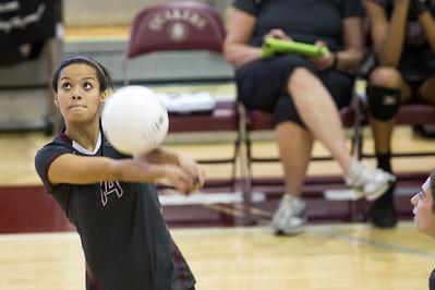Volleyball vs Episcopal