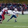 Ben Anthony '16 (Loudonville, NY) - Football