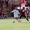 Brandon Girard '16 (Beverly, MA) - Boys' Soccer