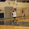 Erica Shin '16 (Pasadena, CA) - Girls' Volleyball