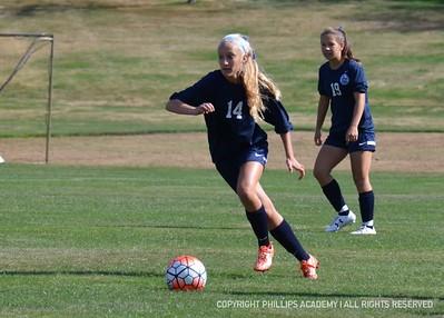 GV Soccer vs. Loomis Chaffee
