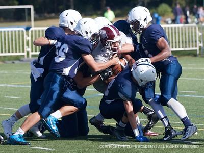 Varsity Football vs. Loomis Chaffee
