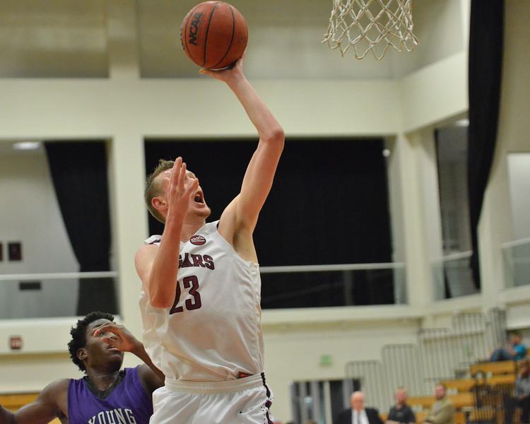 Men's Basketball-2333
