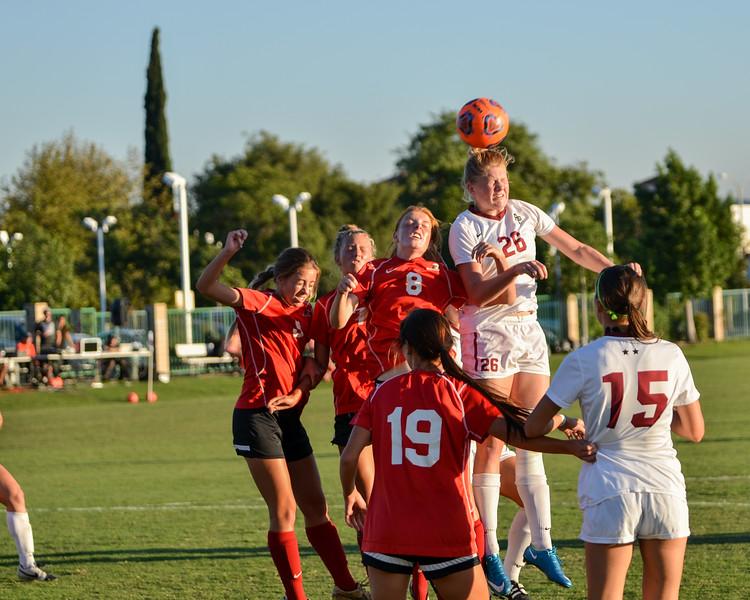 Women's Soccer-201510294