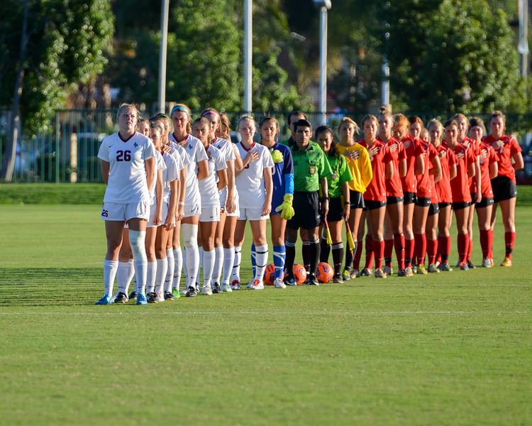 Women's Soccer-201510291
