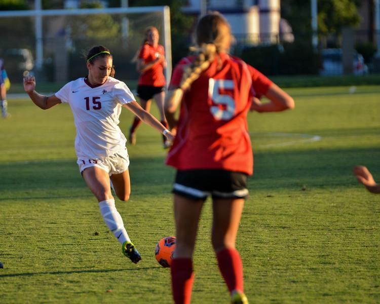 Women's Soccer-201510298