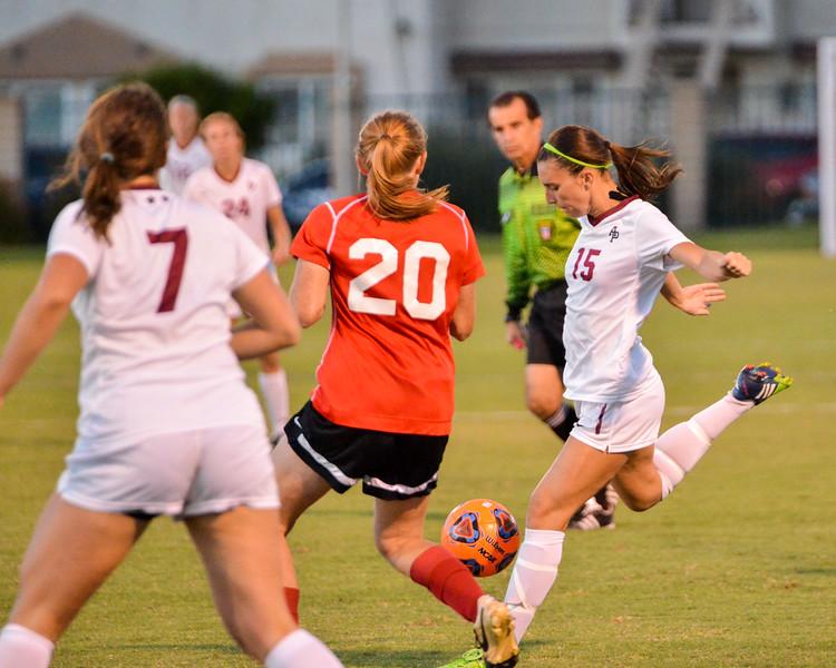 Women's Soccer-2015102919