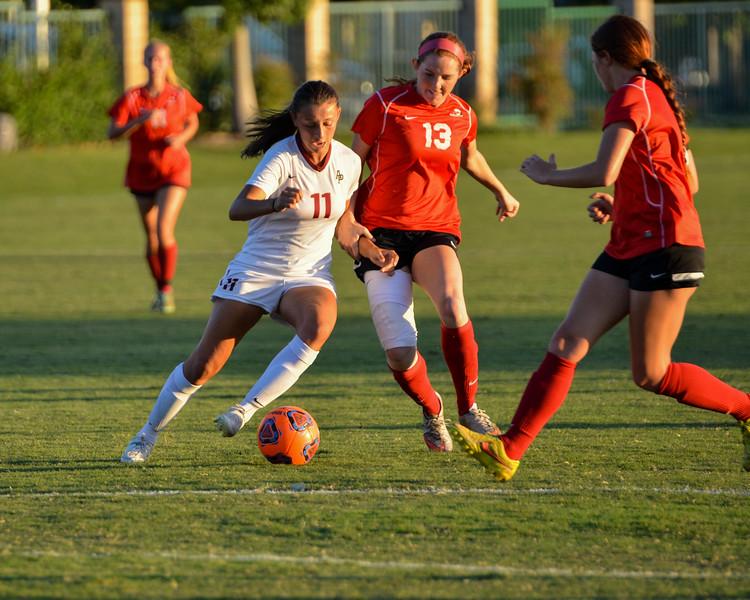 Women's Soccer-201510299