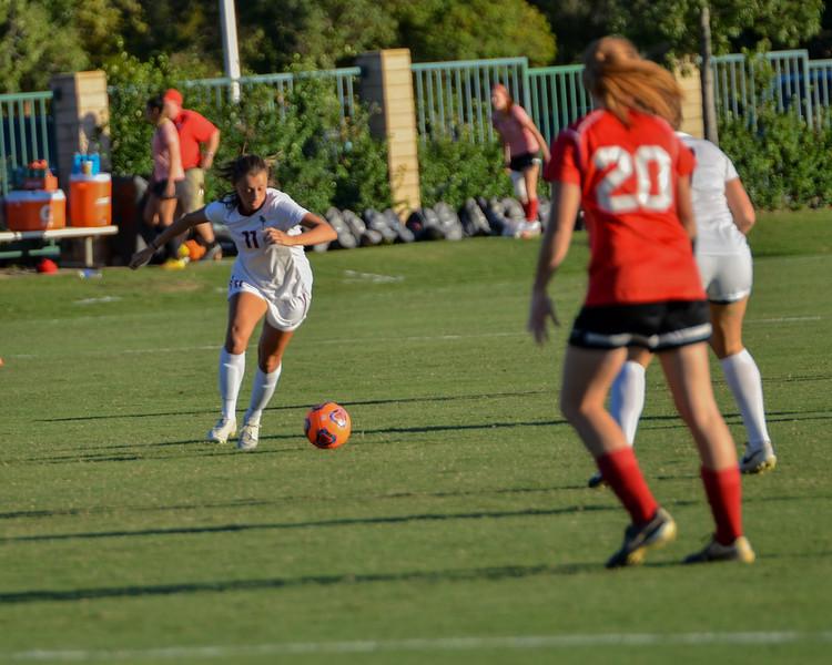 Women's Soccer-201510292