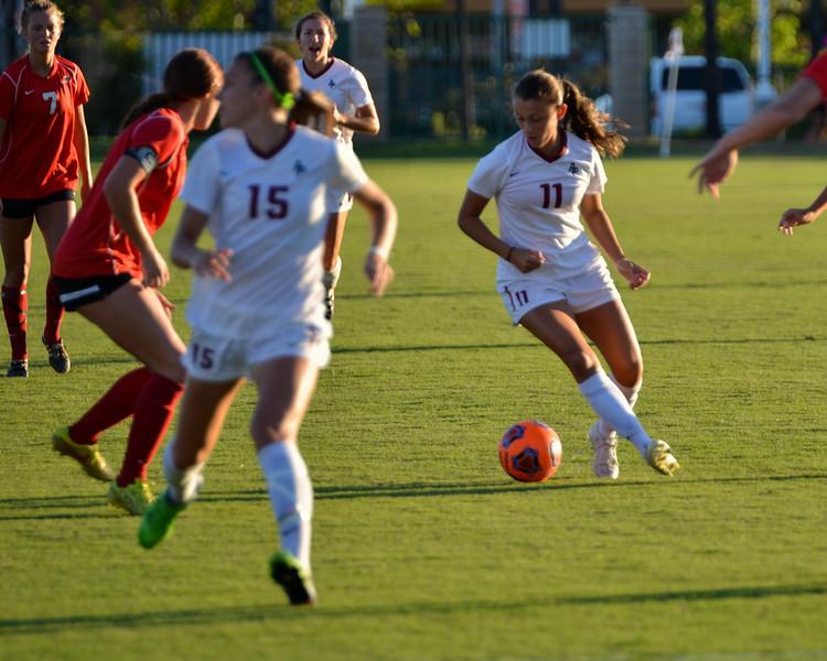 Women's Soccer-201510295