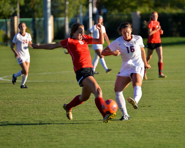 Women's Soccer-201510293