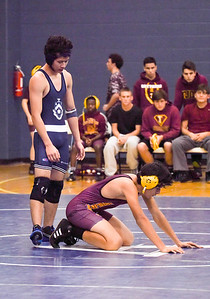 Wrestling vs. Thomas Jefferson