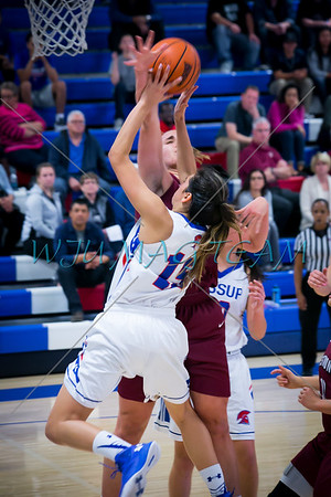 20160225_Women BB vs Westmont