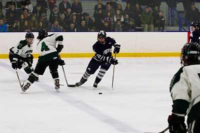 BV Hockey vs. Brooks