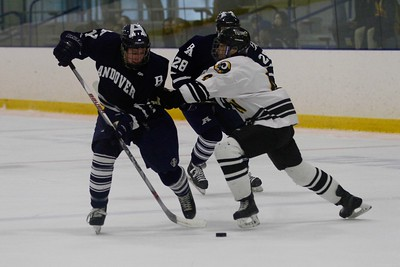 BV Hockey vs. Tilton
